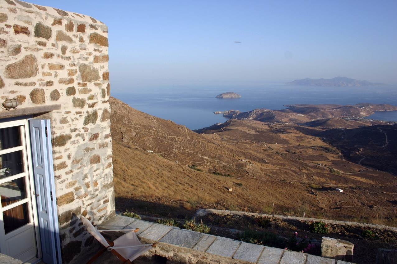 Serifos Houses: houses for holidays in Greece - Cyclades islands